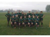 Abbey Nuns free rugby taster session
