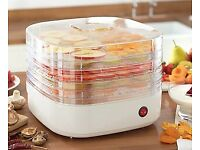 Brand New food dehydrator never used