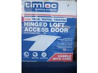 Loft Hatch For Sale. **Brand New In Box** Very Cheap At Only £15 (LAST ONE!)