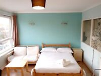 Massive double room, Tay house, Mile End, bills included, ideal for student and professional