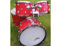 Slingerland Rock Kit For Sale