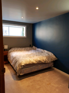 Room for rent in Shawnessy. Students welcome!