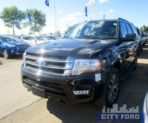 2017 Ford Expedition 4x4 4dr XLT