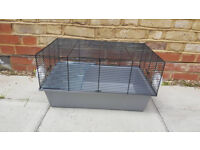 Free! Large hamster cage