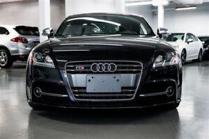2012 Audi TTS 2.0T