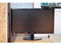 Samsung Syncmaster Computer Monitor ( s24b150 )