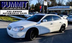 2007 Buick Lucerne CXL | LEATHER | ROOF | HEATED SEATS | AUX