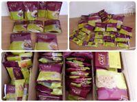 Box of DietChef Meals