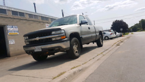 1999 Chevrolet 1500 Pickup Z71 Great Condition Fully Loaded