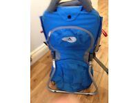 Vaude child carrier rucksack