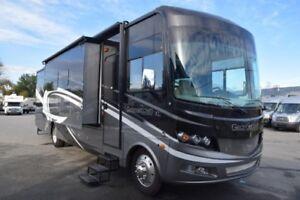 2016 Georgetown XL - Class A Motorhomes 377XLF