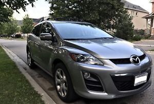 2010 Mazda CX-7 GT - Fully Loaded Luxury SUV