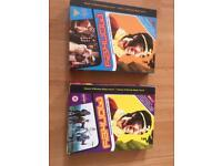 Classic monkey DVD collection