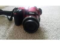 Nikon L810 Digital Camera