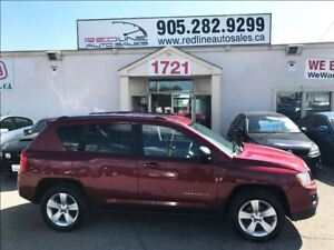 2013 Jeep Compass Sport, AWD, WE APPROVE ALL CREDIT