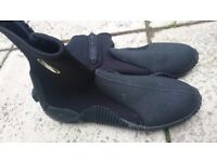 Diving Boots size10
