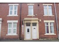 Temporary let: anything from 1 month up to 9 months. Hopper Street West, North Shields