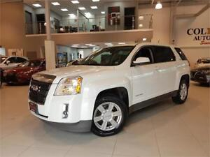 2014 GMC Terrain SLE-ONLY 90KM-FACTORY WARRANTY