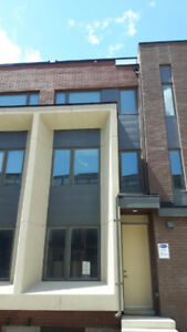 Brand New 3 BDRM Downsview Park Townhouse for Rent