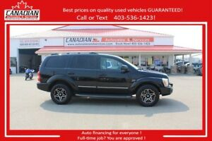 2006 Dodge Durango HEMI AWD FULLY LOADED & FINANCING FOR ALL
