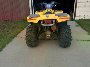 2004 Can-Am
