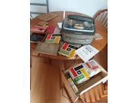 Grundig tape recorder