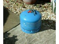 camping gas 904 full bottle