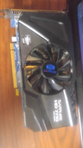 Sapphire HD 7770 Graphics card