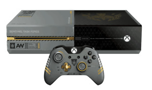 Xbox One CoD Advanced Warfare Edition (Trade for PS4 or Switch)