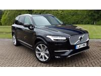 2017 Volvo XC90 2.0 T6 Inscription Pro 5dr AWD Automatic Petrol Estate