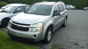 2007 Chevrolet Equinox VUS