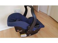 Mother Care Baby Car seat / Carrycot - Excellent Condition - Price Reduced