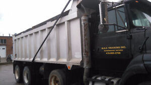 1997 Ford L900 Very good condition