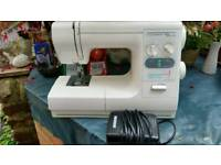 Janome My Style 2522 sewing machine