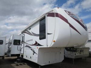 "2012 Cardinal 2975RK ""PRICE SLASHED"" Financing Available"