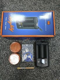 Storz and Bickel Mighty Portable Vaporizer **USED ONCE, LIKE NEW**