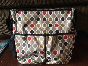 Diaper bag by Skip Hop