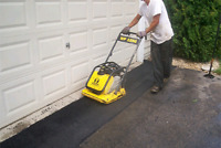 Asphalt Ramps and Repairs