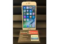 IPHONE 6 16 GB/UNLOCKED/SHOP RECEIPT/TRUSTED SHOP/SILVER