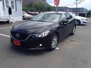 2015 Mazda Mazda6 GS - with Canada's Only Unlimited Mileage Warr