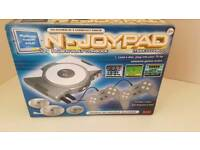 N-Joypad Plug N Play 59 games on 3 Discs