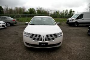 2010 Lincoln MKZ AWD CERTIFIED & E-TESTED!**SUMMER SPECIAL!**