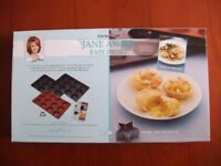 Jane Asher Easy Pie Set
