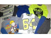 Large Bundle of Boys Clothes Age 3-4 Years (47 Pieces)