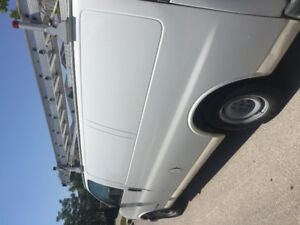 2002 Chevrolet Express Other