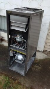 Lennox Natural Gas Furnace