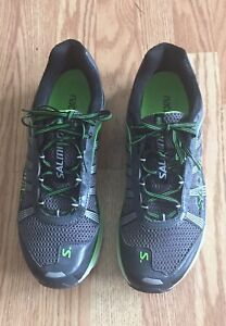 Salming  Men's size 12 U..S.
