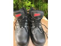 Safety shoes size uk 10