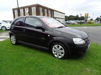 2006 Vauxhall Corsa 1.3 CDTi 16v SXi+ 3dr