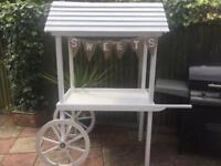 Sweet / candy cart weddings / hire out / birthdays (will need trailer or big van)